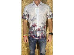 Рубашка мужская К-180