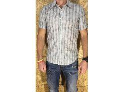 Рубашка мужская К-123
