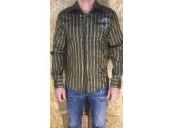 Рубашка мужская КS - 870