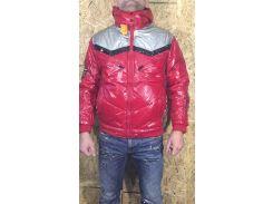Куртка мужская CASULAL FASHION  XXL(50-52)