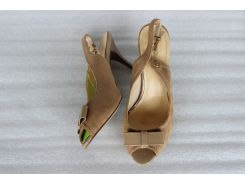 Женские туфли летние MP 752163-7В 36
