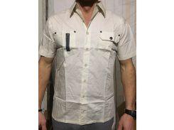 Рубашка мужская  XL