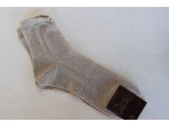 Носки мужские сетка микс 29