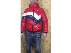 Куртка мужская TEAM USK L (52-54), Весна/осень