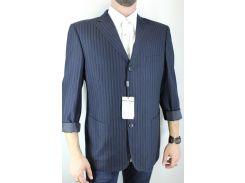 Пиджак мужской GB 26664-2001 синий 44А