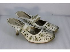 Женские туфли Kalaier X92-D01 38