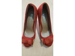 Женские туфли RED DO5-1 36