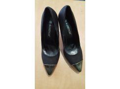 Женские туфли Black 228 39