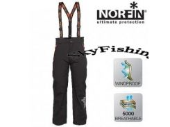 Штаны ветронепроницаемые Norfin DYNAMIC soft chell M