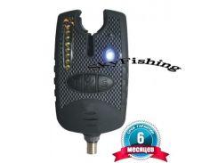 Сигнализатор FA209  с возможностю привязки к пейджеру