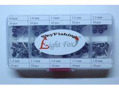 Тюльпан набор Light Fox 100шт