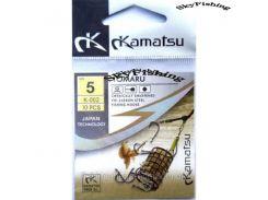 Крючок KAMATSU K-002 №9