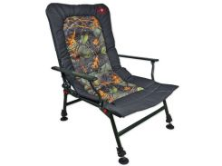 Кресло carp zoom CZ Camou Full Comfort Boilie Armchair