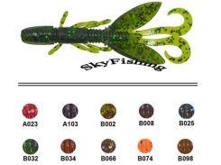 Силикон Fishing ROI Spiny Craw 60mm B098