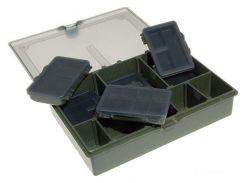 Корповая коробка Carp Box CZ2523