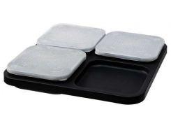 CZ2707 Side Tray With 3 bait boxes (коробочки)