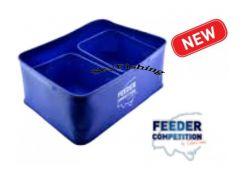 EVA Bait Bowl Set, 35x26x15cm (Набор мягких водонепроницаемых контейнеров для насадок и прикормок)