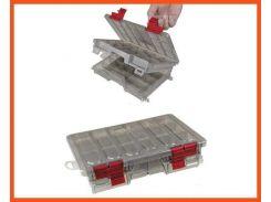CZ2397 Predator-Z O-Plus Accessory Box, 27.3x18.6x7cm (коробка для аксесуаров)