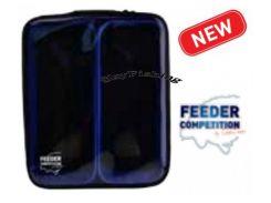 EVA Bait Box Set Medium,34x28x8cm (Набор мягких водонепроницаемых контейнеров для насадок и прикормок - средний)