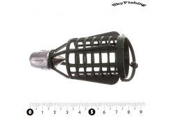 Кормушка фидерная пуля 30гр