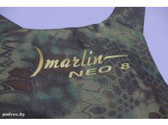 Жилет грузовой быстросъемный Marlin NEO 8 (карманов) camo