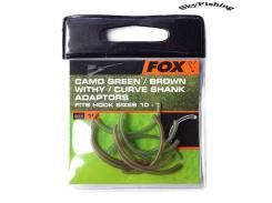 Силиконовый адаптер FOX Adaptor size 10-7 CAC399
