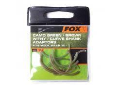 Силиконовый адаптер FOX Adaptor size 6-2 CAC400