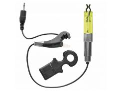Свингер CZ3551 Bite indicator. S02 желтый LED