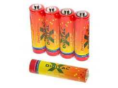 Батарейка DIGITAL 1.5v