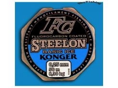 Леска STEELON FC Basic 0.16/50m
