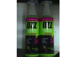 Лосьон спрей от насекомых OZZ Standart 100мл Дета 10%