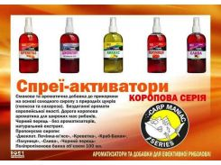 """Спрей Rost""""Ананас""""100мл."""