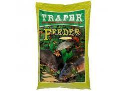 Прикормка TRAPER Popylarna 2.5kg (Feeder)