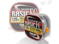 Леска Sunline Basik FC-300m/0.26mm/2,5 10lb