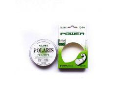 Леска Polaris 100m/0.16mmm, 3,1кг.