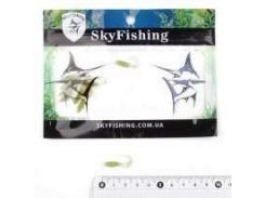Силикон Sky Fishing Nano grad 25mm/color:10