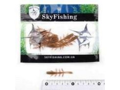 Силикон SkyFishing Aktive smol craw.50mm/color:09