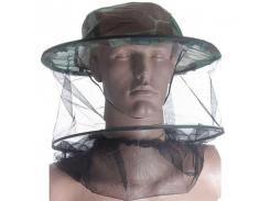 Шляпа-панама москитная от комаров