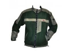 Флисовая термо-куртка Carp Zoom CZ Thermo Fleece Jacket L