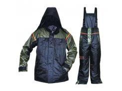 Термо костюм зимний Carp Zoom CZ Thermo Suit M