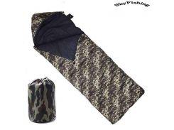 Спальный мешок SP-2-150 напол.