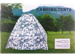 Палатка автомат зима 2.0-2.0