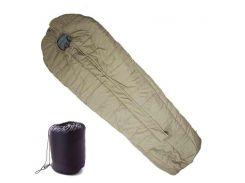 Спальный мешок Бундыс