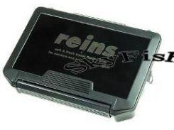Коробка Reins Box черная  (japan)