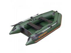 """лодка """"Колибри"""" КМ-280 Стандарт"""
