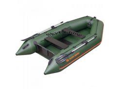 """лодка """"Колибри"""" КМ-300 Стандарт"""