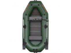 лодка Колибри К-280СТ Стандарт