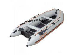 "лодка ""Колибри"" КМ-360D Профи"