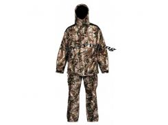 Костюм зимний Norfin HUNTING Game Passion Green  -10°/ 6000мм / XL