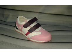 Кроссовки для девочки B@G  27